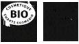 Icônes certifications Cosmos